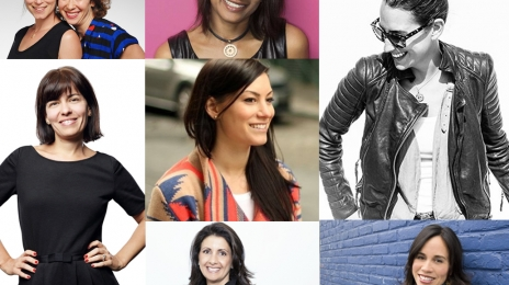 The 36 Most Creative Women In Advertising Right Now